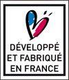 Shampooing solide développé et fabriqué en France