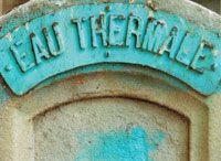 Dermatherm et son eau thermale