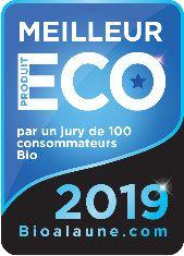 Élu meilleur produit ECO 2019