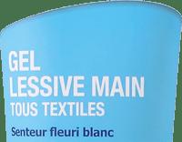Gel lessive à la main Tous textiles Ecodoo