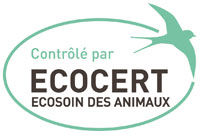 Pipettes insectifuge pour chat certifiée par Ecocert