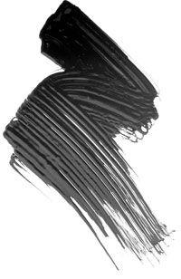 Rendu couleur pour le mascara Black Classic Volume