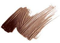 Rendu couleur pour le mascara Brown Classic Volume