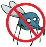 Prise électrique anti-moustiques Aries