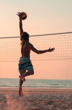 Se protéger du soleil tout en faisant du sport