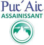 Pur'Air Assainissant - Spray aromatique aux 40 huiles essentielles bio