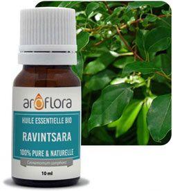 Huile essentielle de Ravintsara Bio