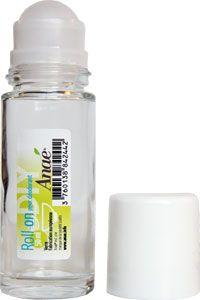 Roll On 50ml pour préparer vos déodorants maison