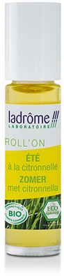 Roll On été à la citronnelle - Ladrôme