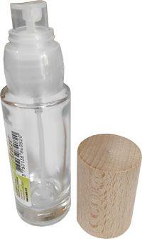 Tube spray 30 ml pour préparer vos euax florales ou parfums maison