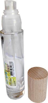 Tube spray 50 ml pour préparer vos eaux florales ou parfums maison