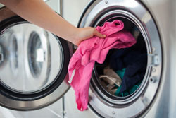 Utiliser des balles de lavage dans votre lave ling