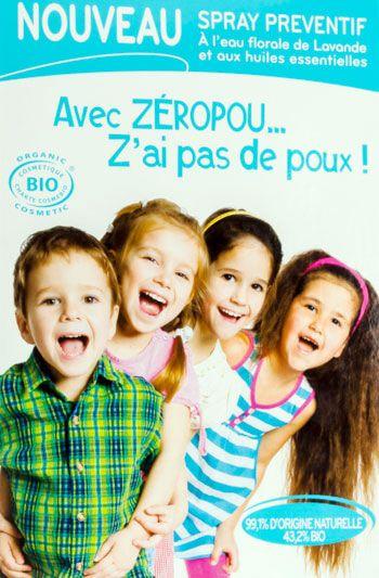Zéroupou Alphanova Kids