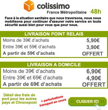 Info Frais de port